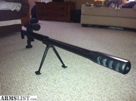 Cheap 50 Bmg by Armslist For Sale Reduced 50 Bmg Sniper Rifle
