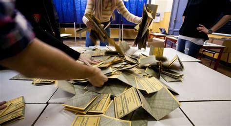 Voto Ufficiosi Elezioni Politiche I Candidati Formalizzati O Ufficiosi