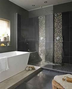 dans une suite parentale une salle de bains tout confort With salle de bain suite parentale