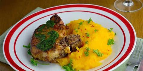 cuisiner butternut purée de butternut au cookeo pour accompagner vos plats