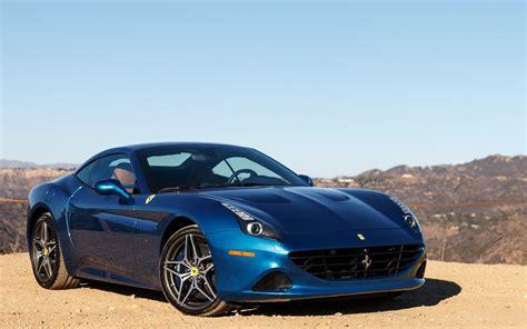 Ferrari California T 2017   Prix, moteur, spécifications