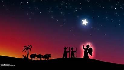 Nativity Scene Desktop Wallpapers Weihnachten Hintergrund 1920