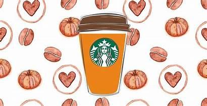 Pumpkin Spice Latte Starbucks Money Craze During