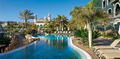 foto de Leisure Lopesan Villa del Conde Resort & Thalasso