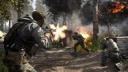 Warfare Cod 4k Wallpapers Duty Call Games