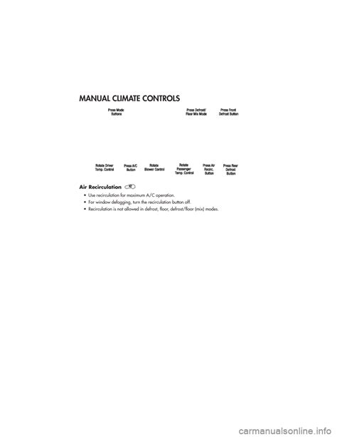 JEEP GRAND CHEROKEE 2011 WK2 / 4.G Owner's Manual