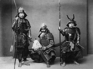 Traditions: Samurai Swords