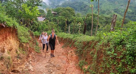 the ultimate guide to trekking the ciudad perdida in