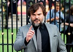 The Growth Of Jack Black In The Sphere Of Comedy, Proof Of ...
