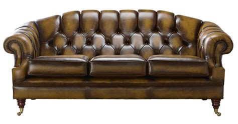 Gold Settee by Gold 3 Seater Chesterfield Settee Designersofas4u