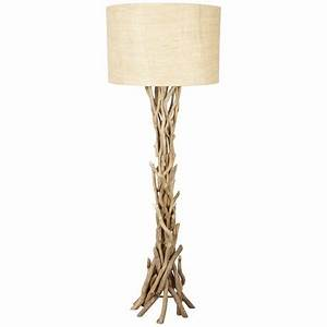 twisted floor lamp 150cm freedom furniture and homewares With freedom chrome floor lamp