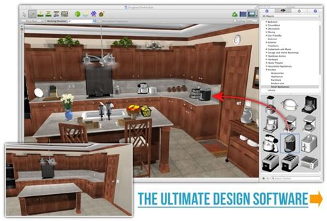 commercial kitchen design software  kitchen design