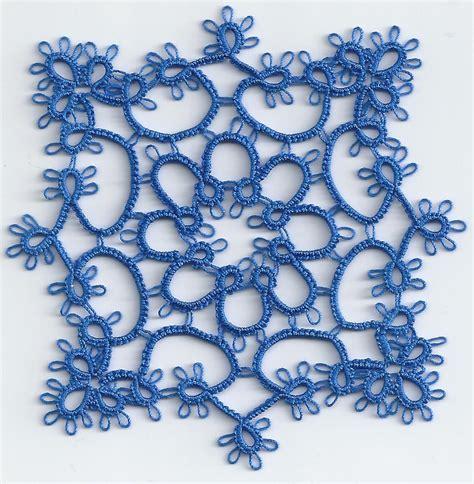 tatting lace  grace october