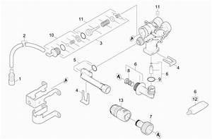 Kärcher Ersatzteile Hochdruckreiniger : k rcher ersatzteile k2 premium steuerkopf anschlu zylinderkopf ebay ~ Watch28wear.com Haus und Dekorationen