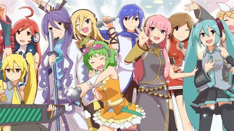 Anime Wallpaper Vocaloid - vocaloid wallpapers 20 1280 x 720 stmed net