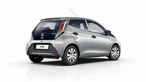 Toyota Aygo Prix Neuf : prix toyota aygo 1 0 l populaire a partir de 25 570 dt ~ Gottalentnigeria.com Avis de Voitures