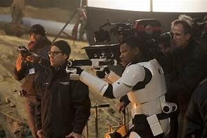 J.J. Abrams and Lucasfilm Announce Star Wars Fan Film ...