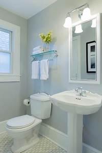 Cape Cod Beach House Remodel - Beach Style - Bathroom