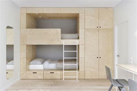 lit superposé chambre ロフトベッドで無駄なスペースを解消しよう