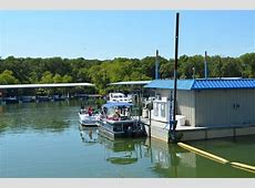 Eagle Point Marina – Lake Lewisville