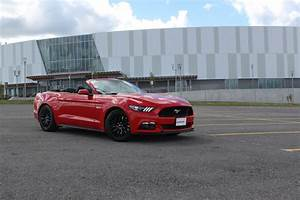 Ford Mustang Cabriolet : 2017 ford mustang gt convertible review news ~ Jslefanu.com Haus und Dekorationen