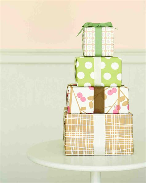 shower gifts the dos and don ts of wedding registries martha stewart