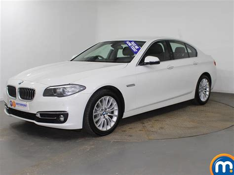 Bmw 5 Series Used by Used Bmw 5 Series Cars For Sale Second Nearly New