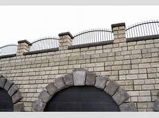 North Coast RediRock Cobblestone Blocks Provide Old World