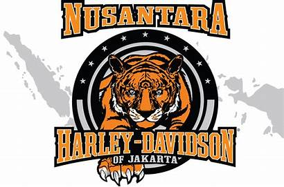 Harley Davidson Indonesia Nusantara Jakarta Sumber Gambar