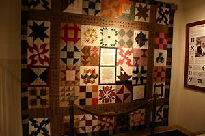 The Legend Of The Slave Quilts