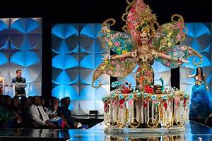 PHOTOS: Miss Universe Best National Costumes 2019 | Heavy.com