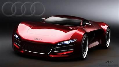 Audi Concept C8 Wallpapers Future Cars R10