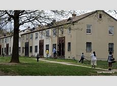 Beyond Gentrification Hundreds Of DC Residents Being
