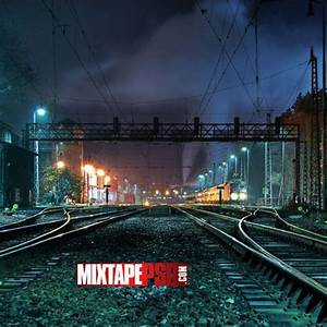 Free Mixtape Cover Backgrounds 3 - MIXTAPEPSD.COM