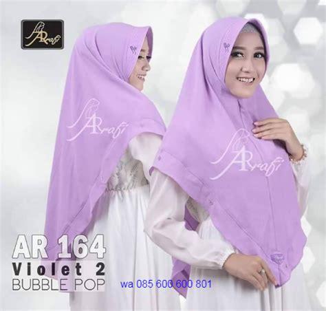 model hijab arrafi terbaru nusagates