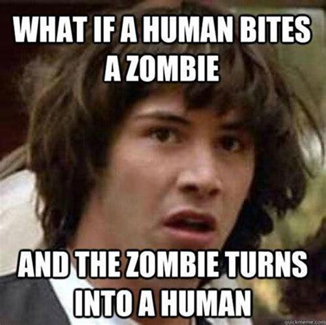 Funny Zombie Memes - walking dead memes 43 pics