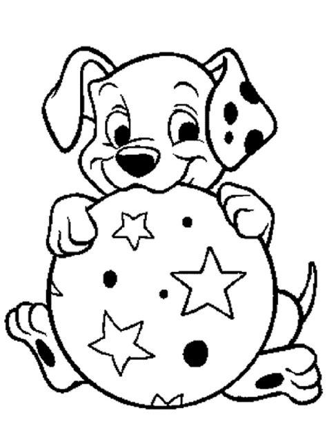 dalmatians playing  dalmatians coloring pages puppy coloring pages disney coloring