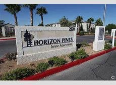 Horizon Pines Senior Apartments Rentals Henderson, NV