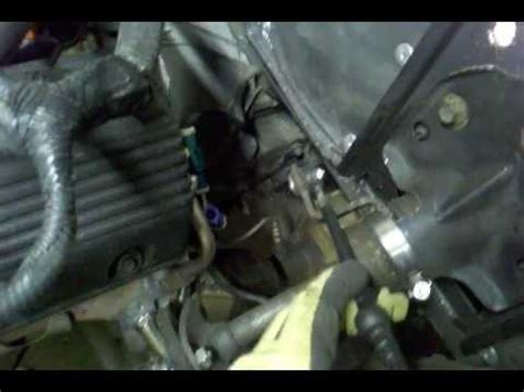 ford  crown vic swap part  brake booster pedal