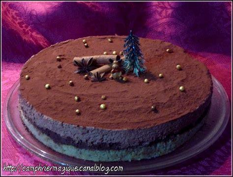 dessert du nouvel an le chrier magique