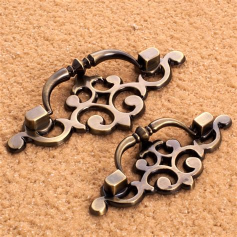 old fashioned kitchen cabinet hardware other zinc alloy bronze knobs decorative kitchen cabinet