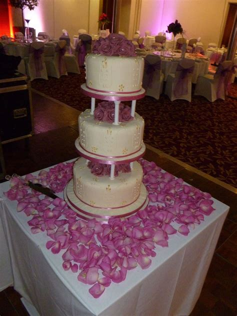 cake table decoration ideas 48 best images about wedding cake table decorations on