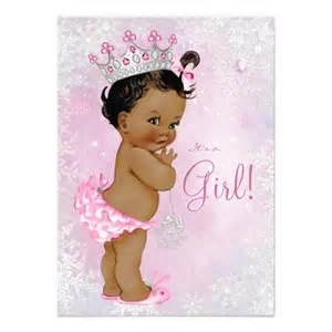 winter baby shower invitation ladyprints