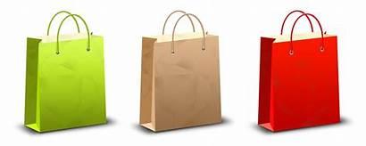 Shopping Bag Vector Clip Transparent Clipart Graphic