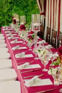 deco table de mariage 5 decos de table de mariage modernes et tendances décoration mariage tendance