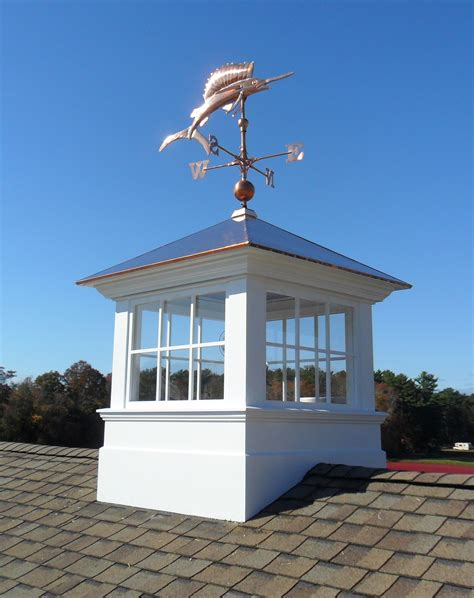 A Cupola by Cape Cod Cupola Dartmouth Massachusetts