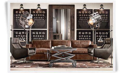 bout de canapé industriel meubles style industriel archives wodesign