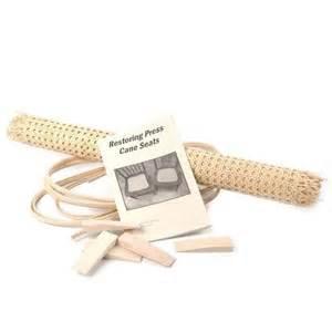 cane webbing kit van dyke s restorers