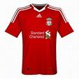 利物浦球衣赞助是谁_百度知道