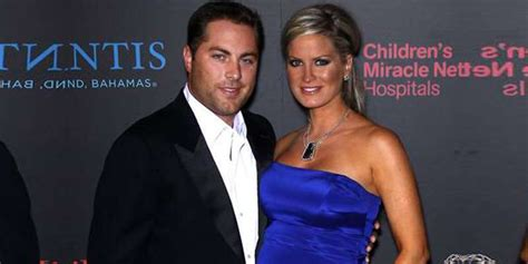 Jay McGraw wife Erica Dahm happily married as they